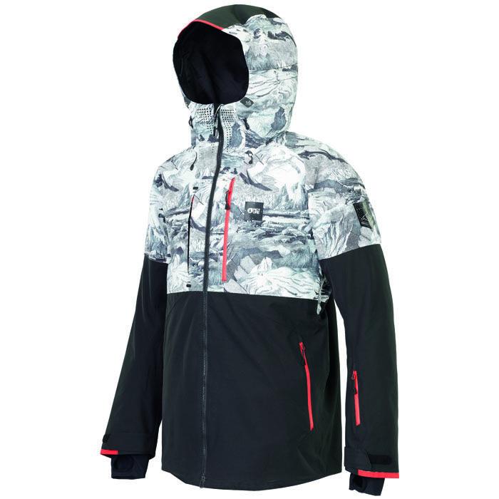 Men's Stone Jacket