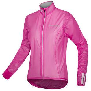 Women's Pro Adrenaline Race Cape II Jacket