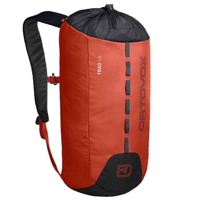 Trad 18 Backpack