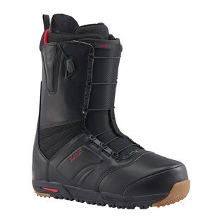 Men's Ruler Snowboard Boot [2018]