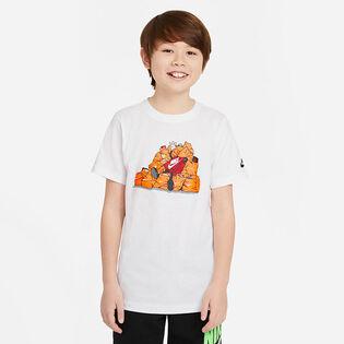 T-shirt Sportswear Boxy pour juniors [8-16]