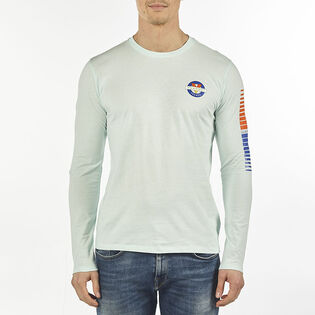 Men's Crew Logo T-Shirt