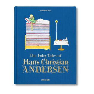 The Fairy Tales Of Hans Christian Andersen Book