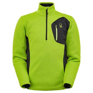 Men's Bandit Half-Zip Fleece Jacket