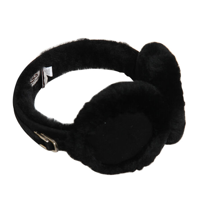 Women's Double U Earmuffs