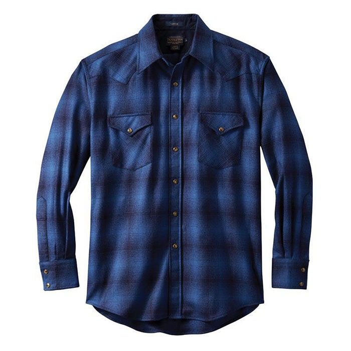 Chemise Canyon pour hommes