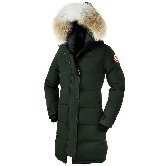 Women's Shelburne Parka Fusion Fit