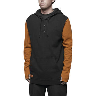 Men's Dixon Thermal Hooded Sweater