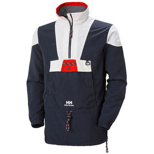Anorak YU20 Wind pour hommes