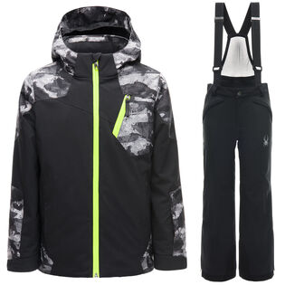 Junior Boys' [8-20] Chambers Guard Two-Piece Snowsuit