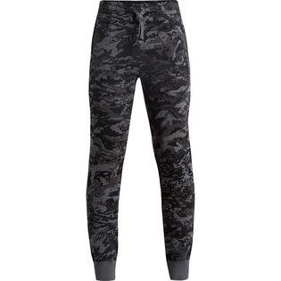 Pantalon de jogging Rival Fleece ABC Camo pour garçons juniors [8-16]
