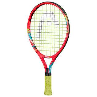 Raquette de tennis Novak 17 pour enfants