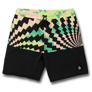 Junior Boys' [8-16] Horizon Swim Trunk