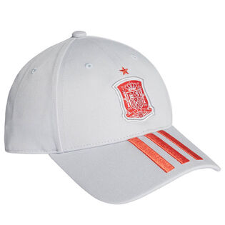 Spain 3-Stripes Cap