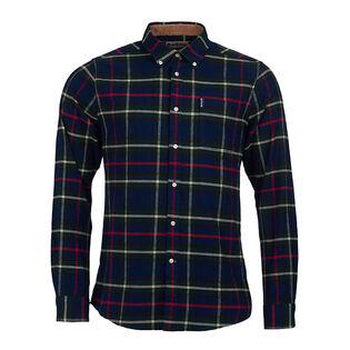 Men's Highland Check 19 Tailored Shirt
