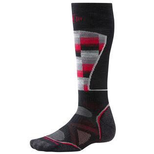 Men's Phd® Ski Medium Pattern Sock