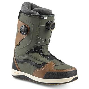 Men's Aura Pro Snowboard Boot [2020]