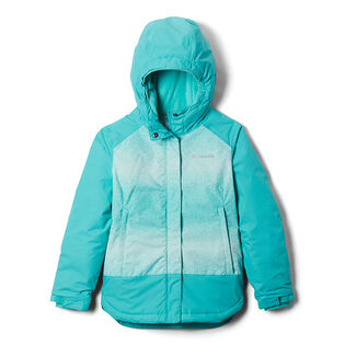 Junior Girls' [6-16] Mighty Mogul™ Jacket