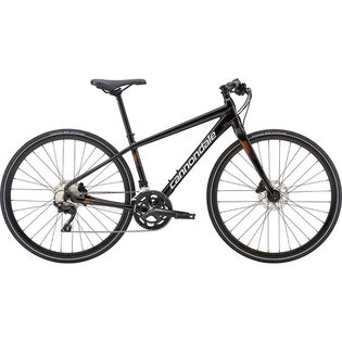Women's Quick Disc 1 Bike [2019]