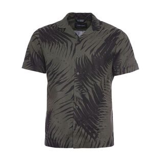 Men's Sword Fern Deck Shirt