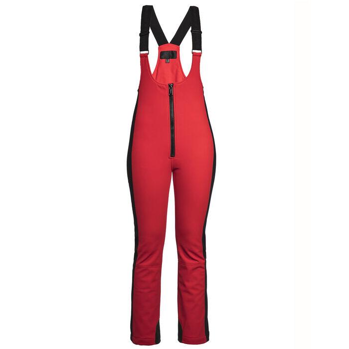 Pantalon salopette pour femmes