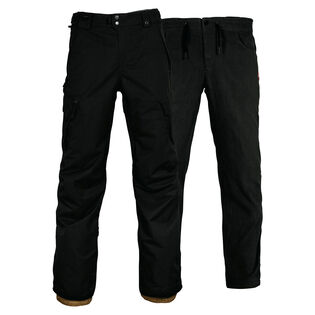 Men's Smarty® 3-In-1 Cargo Pant