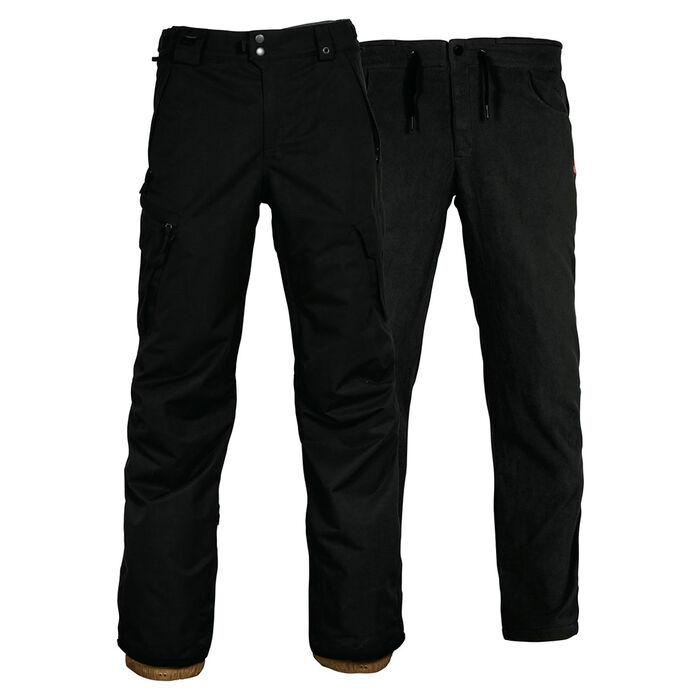 Men's Smarty® 3-In-1 Cargo Pant