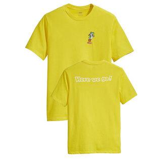 Men's Super Mario™ Yoshi Graphic T-Shirt