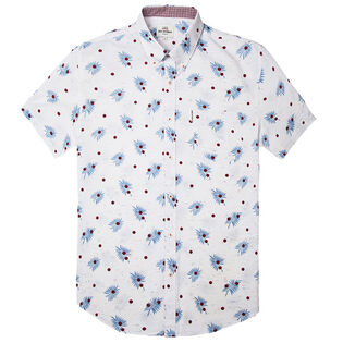 Men's Scattered Palm Shirt