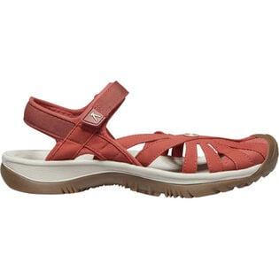 Women's Rose Sandal
