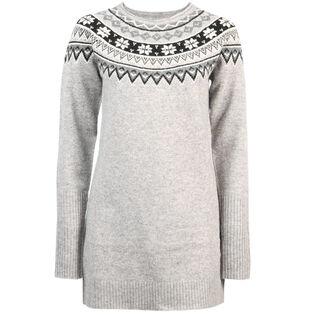 Women's Celine Tunic Sweater