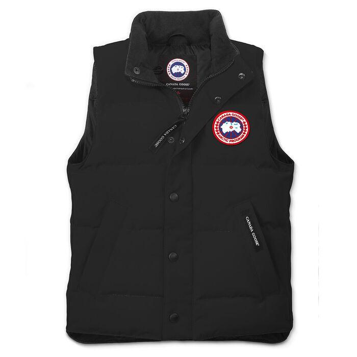 Juniors' [6-18] Vanier Vest