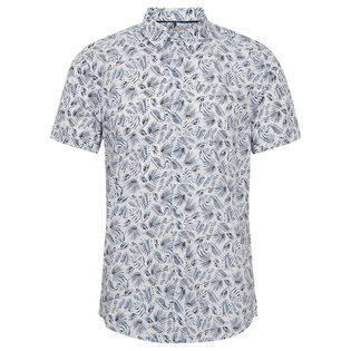 Men's Exotic Leaves Shirt