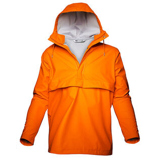 Anorak Moss pour hommes