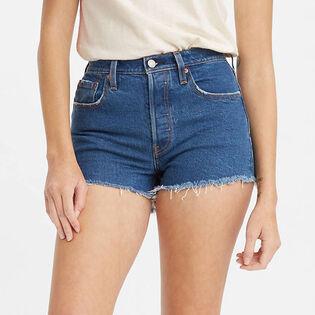 Short à taille haute 501® Original pour femmes