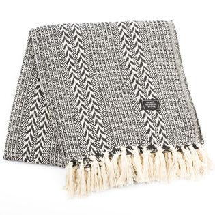 Mountain Throw Blanket