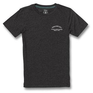 Junior Boys' [8-16] No Arch T-Shirt