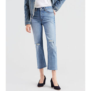 Women's Wedgie Straight Jean