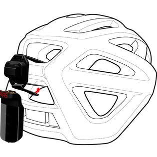 Stix Helmet Strap Mount