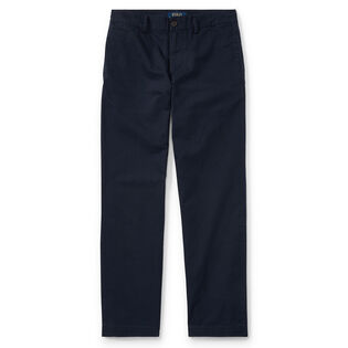 Junior Boys' [8-20] Slim Fit Cotton Chino Pant