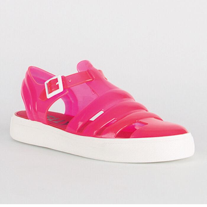 Women's Crystal Sandal