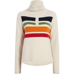 Women's Snap T Sweater