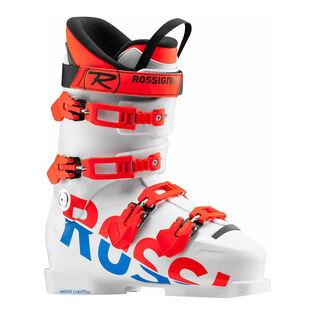 Juniors' Hero World Cup 70 SC Ski Boot [2018]