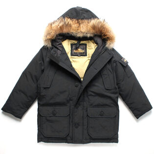 Junior Boys' [6-14] Hoosac Jacket
