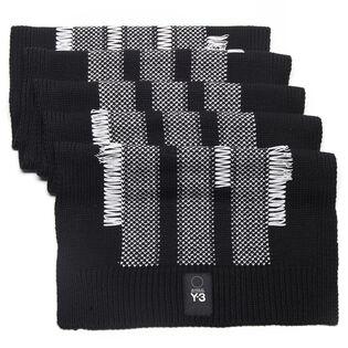 Unisex Knit Scarf