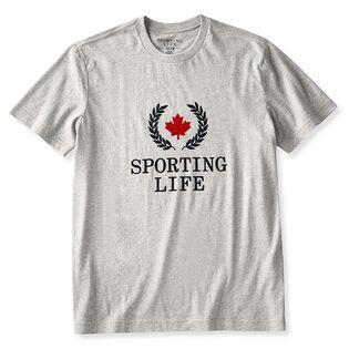 T-shirt Heritage pour hommes