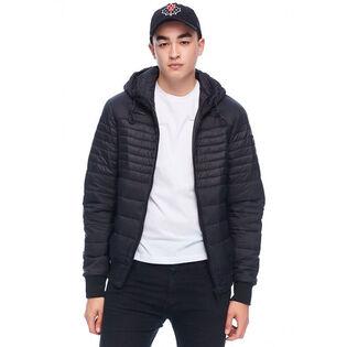 Men's Terra Nova Hoodie Jacket