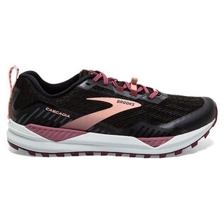 Women's Cascadia 15 Trail Running Shoe