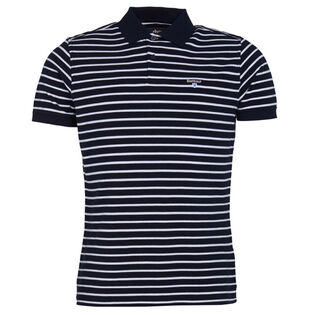 Men's Styhead Stripe Polo