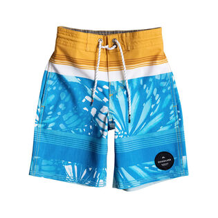 Boys' [2-7] Swell Vision Printed Boardshort